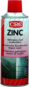 ZINC 400мл., Антикор-покрытие (цинко-полимер.)