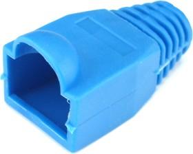SS-320A-BLUE (KLS12-RJ45-M-4), Колпачок синий для TP8P8C (RJ-45)