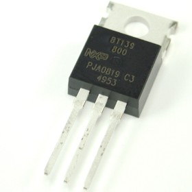 BT139-800E.127, Симистор 16А 800В 10мА TO-220AB (SOT78)