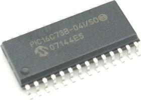PIC16C73B-04I/SO