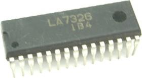 LA7326, Специализированная ИМС для VTR