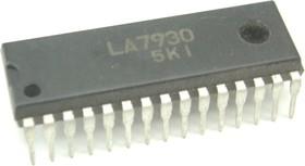 LA7930, Видеопроцессор ТВ