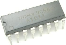 CXA1011P, Специализированная ИМС ТВ SONY