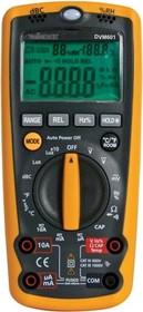 DVM601, Мультиметр универсальный 6 в 1