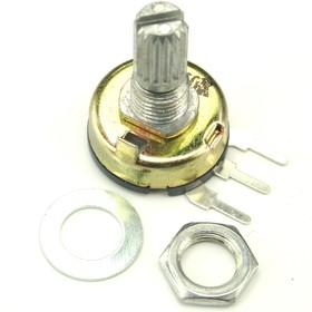 R-17N3-B10K, L15KC, 10 кОм, Резистор переменный