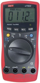 UT60E, Мультиметр цифровой