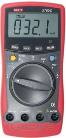UT60С, Мультиметр цифровой