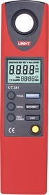 UT381, Измеритель освещенности, люксметр
