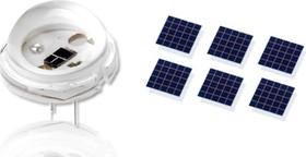 SOL-C 2mm, Батарея солнечная 0.74V 0.95mA
