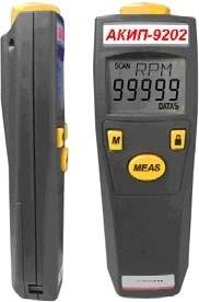 АКИП-9202, Измеритель числа оборотов, тахометр