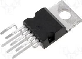 TDA8170, Драйвер управления кадровой (вертикальной) разверткой ТВ
