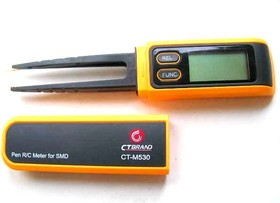 CTM-530, Тестер SMD компонентов