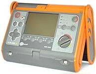 MPI-525, Измеритель параметров электробезопасности