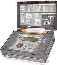 MMR-620, Микроомметр, разрешение 1мкОм