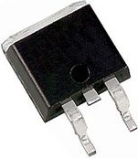 Фото 1/2 IRFR024PBF (IRFR024TRPBF), Транзистор, N-канал 60В 14А [D-PAK]