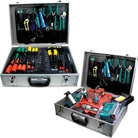 1PK-1900NB (1PK-900NB), Набор инструментов электрика профессиональный (74 предмета)
