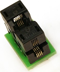 DIP8-MSOP8, Адаптер