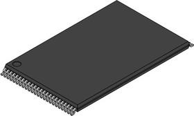 K9F1G08U0E-SIB0000, NAND Flash память, 1ГБ, Vcc=2.7...3.6В [TSOP-48]