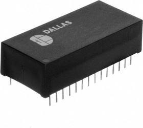 DS1643-100+, Энергонезависимая ОЗУ с функцией хранения реального времени