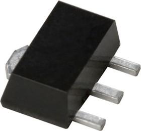 NJM78L05UA (NJM78L05UA-TE1-ZZZB), Cтабилизатор напряжения (+5В; 0.1А), [SOT-89]