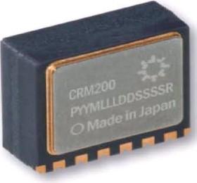 CRM200, Гироскоп прецизионный (горизонт.)