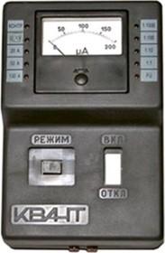 КВАНТ, Прибор сигнализации замыканий на землю линии 0.4-35кВ