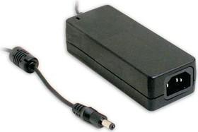 GS60A24-P1J, Блок питания, 24B,2.5A,60Вт (адаптер)