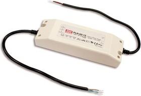 PLN-60-12, AC/DC LED, 12В,5А,60Вт,IP64 блок питания для светодиодного освещения