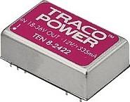 TEN 8-2421, DC/DC преобразователь, 8Вт, вход 18-36В, выход 5,-5В/800мА