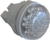 ЛПО-16БТ31А50E220, Светодиодная лампа осветительная 220V, белая