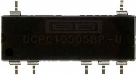 Фото 1/3 DCP010505BP-U, Нерегулируемый преобразователь постоянного напряжения [SOP-14 (7-pin)]