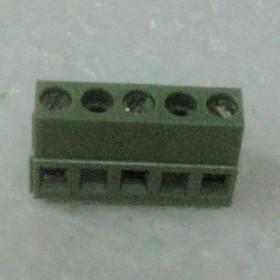 DG128V-10.0-03P, Клеммник 3-контактный, 10 мм