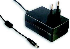 GS25E12-P1J, Блок питания, 12В,2А,25Вт (адаптер)