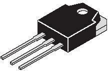 Фото 1/2 2SC3835(Y), Транзистор NPN 120 В 7 А, [TO-3P]