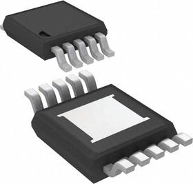 LM3404HVMR/NOPB, Светодиодный драйвер для мощных светодиодов, источник тока 1.2А