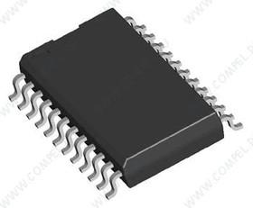 Фото 1/2 CD74HC4067M96, 16-и канальный аналоговый мультиплексор/ демультиплексор, [SO-24]