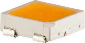 MLEAWT-A1-0000-000350, Светодиод белый холодный 3.5x3.5x1.2 мм 45.7:51.7 лм