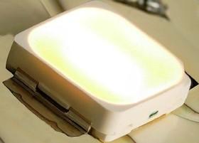 MX6AWT-A1-0000-000BE5, Светодиод белый нейтральный 6.5x5.0x1.4 мм 93.9:100 лм