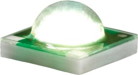 XPCWHT-L1-0000-008A5, Светодиод белый нейтральный 3.5x3.5x2.0 мм 73.9:80.6 лм