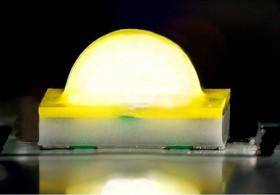 XPERED-L1-0000-00401, Светодиод красный 3.5x3.5x2.0 мм 51.7:56.8 лм