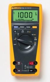 Fluke 77 IV, Мультиметр цифровой