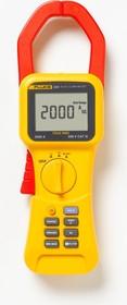Fluke 353, Клещи токовые, измерение пост/перем. тока True RMS (Госреестр)