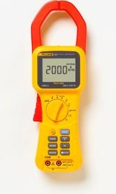 Fluke 355, Клещи токовые, измерение пост/перем. тока True RMS (Госреестр)