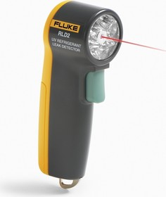 Fluke RLD2, Фонарь ультрафиолетовый для обнаружения утечек хладагента