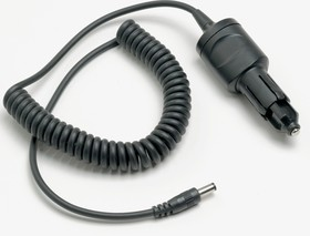 TI-CAR CHARGER, Автомобильное з/у для тепловизоров TiR/TiR1/Ti10/Ti20/Ti25