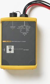 Fluke 1743, Анализатор качества электроэнергии для трехфазной сети