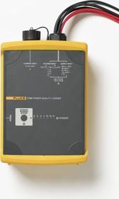 Fluke 1744 Basic, Анализатор качества электроэнергии для трехфазной сети