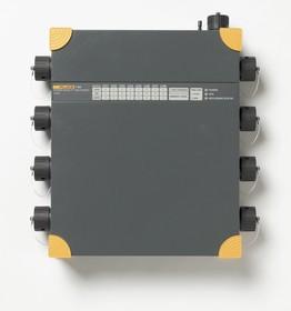 FLUKE-1760 BASIC, Регистратор качества электроэнергии для 3-хфазной сети