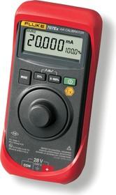 Fluke 707Ex, Измеритель-калибратор петли тока, взрывобезопасный