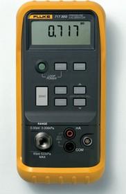 Fluke 717 3000G, Калибратор датчиков давления (207 bar) (Госреестр)